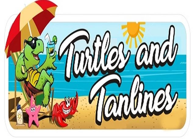 Turtles and Tanlines