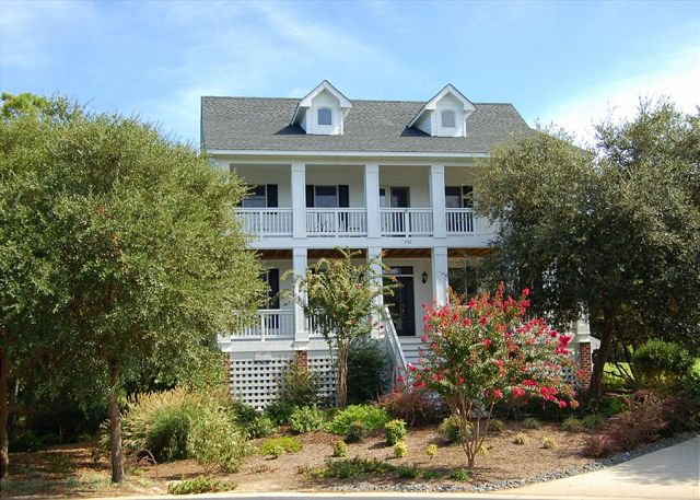 Southern Breeze of Southern Breeze, a 5 bedroom, 4.5 bathroom vacation rental in Corolla, NC
