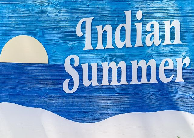 Indian Summer Condos