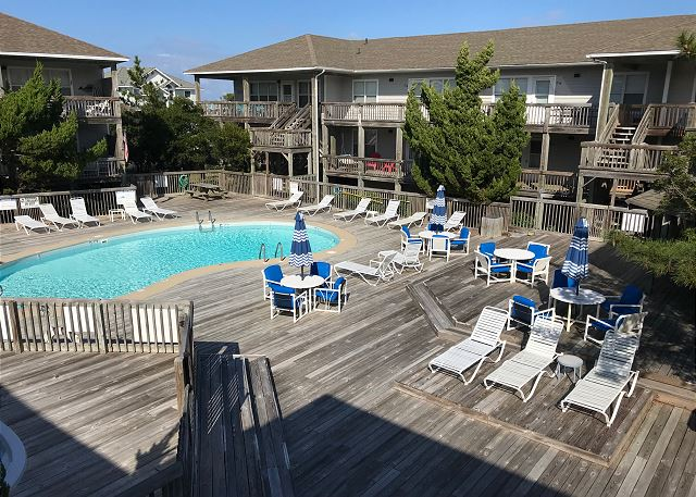 Corolla Condo is one of the Indian Summer Condos