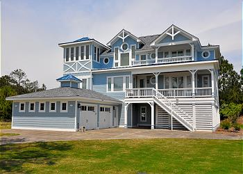 Forever 409, an Outer Banks Vacation Rental in Corolla