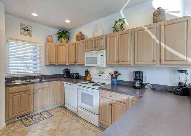 Kitchen - Entry Level