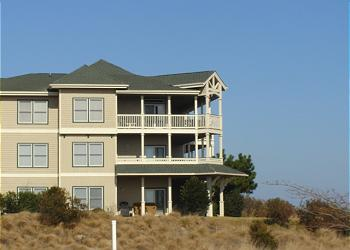 Beach Boddie, an Outer Banks Vacation Rental in Corolla