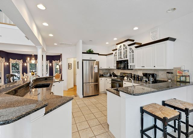 Kitchen - Entry Level
