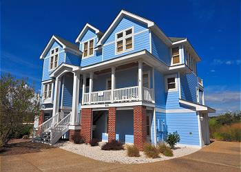 Pinch Me, an Outer Banks Vacation Rental in Corolla