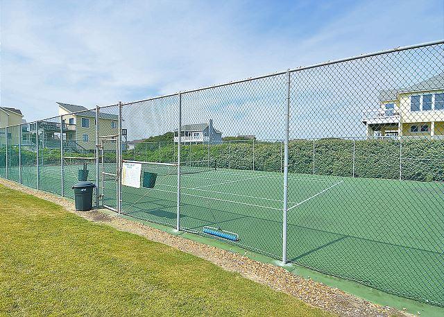 Duck Landing Tennis Courts
