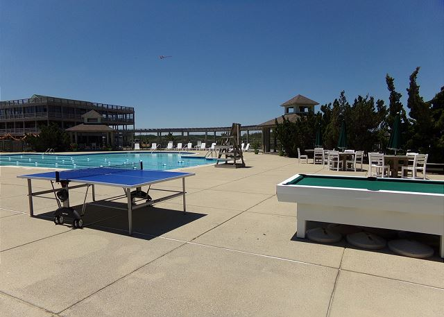 Pine Island Beach Club Pinch Me is a 5 bedroom, 5.5 bathroom vacation rental in Corolla, NC