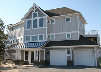 Summer Love, an Outer Banks Vacation Rental in Corolla
