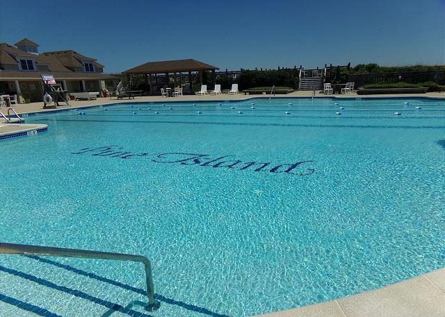Pine Island Beach Club Pool