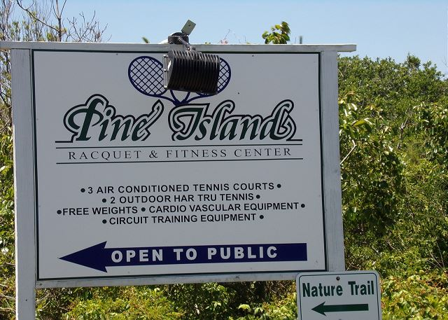 Pine Island Racquet and Fitness Center