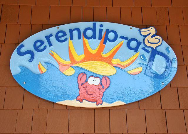 Serendip-a-D