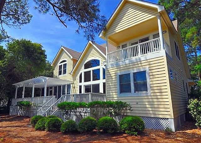 FOREplay@5 of FOREplay @5, a 4 bedroom, 3.5 bathroom vacation rental in Corolla, NC