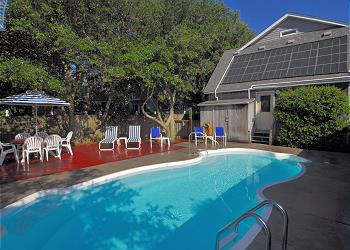 Manhattan South, an Outer Banks Vacation Rental in Southern Shores