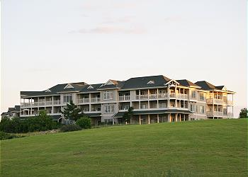 Mosby's Hideaway, an Outer Banks Vacation Rental in Corolla