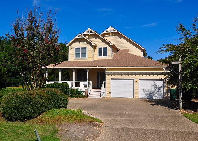 A Tar Heel State of Mind of A Tar Heel State of Mind, a 4 bedroom, 3.0 bathroom vacation rental in Corolla, NC