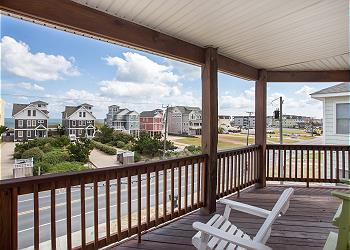 Just Peachy, an Outer Banks Vacation Rental in Kill Devil Hills