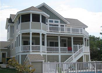 Wood Duck Inn, an Outer Banks Vacation Rental in Corolla