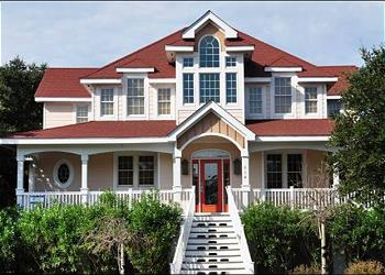 The Little Easy, an Outer Banks Vacation Rental in Corolla