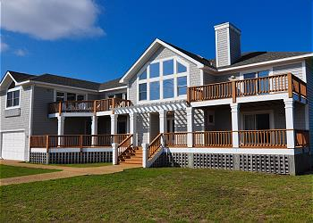 Silver Creek, an Outer Banks Vacation Rental in Southern Shores