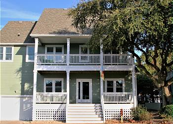 Just Fore Fun, an Outer Banks Vacation Rental in Corolla