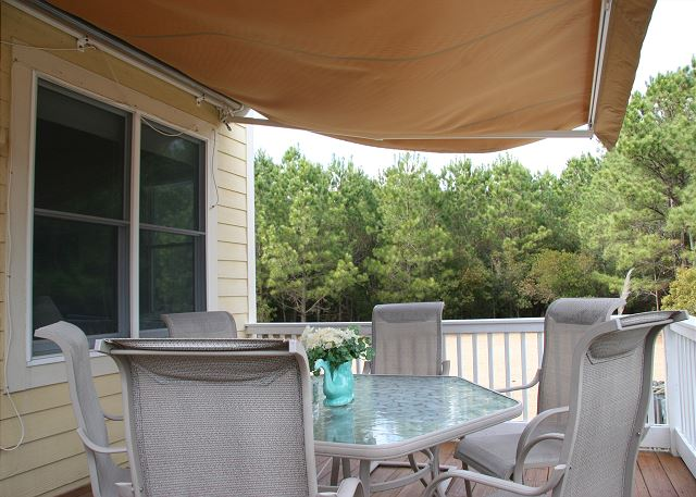 of A Tar Heel State of Mind, a 4 bedroom, 3.0 bathroom vacation rental in Corolla, NC