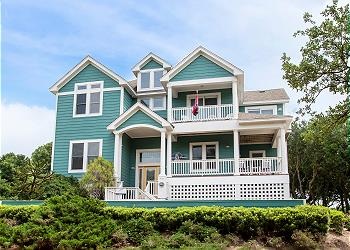 Heron Haven, an Outer Banks Vacation Rental in Corolla
