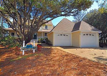 FOREplay @5, an Outer Banks Vacation Rental in Corolla