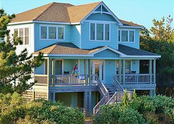 CheckMate, an Outer Banks Vacation Rental in Southern Shores
