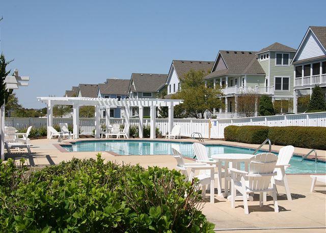 The Hammocks Community Pool