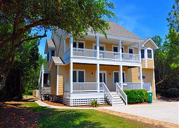 Amazing Grace, an Outer Banks Vacation Rental in Corolla