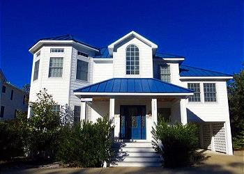 Bono Fide Blessing, an Outer Banks Vacation Rental in Corolla