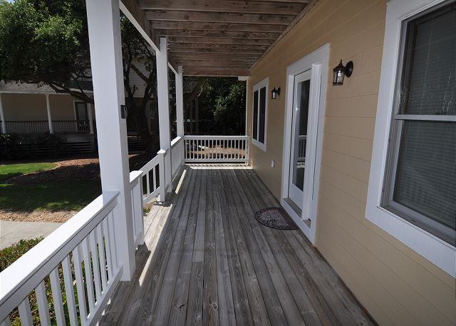 of Amazing Grace, a 4 bedroom, 3.5 bathroom vacation rental in Corolla, NC