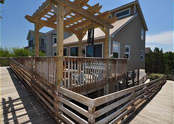 Kara's Sandcastle, an Outer Banks Vacation Rental in Corolla