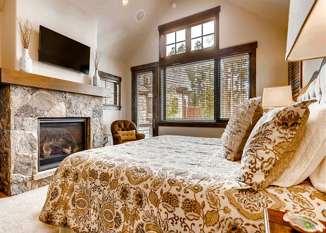 Rocky Mountain Main Suite