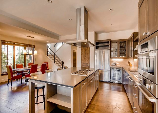 River's Song Kitchen
