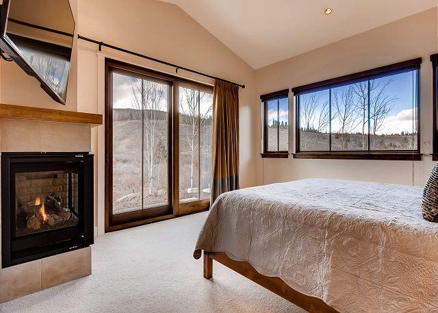 River Bend King Suite