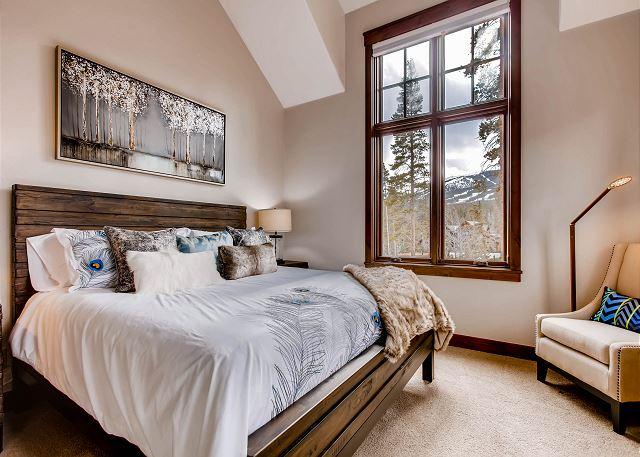 Baldy Mountain King Suite
