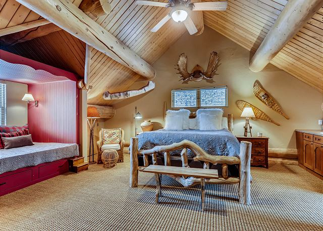 Dry Gulch Family Suite #2