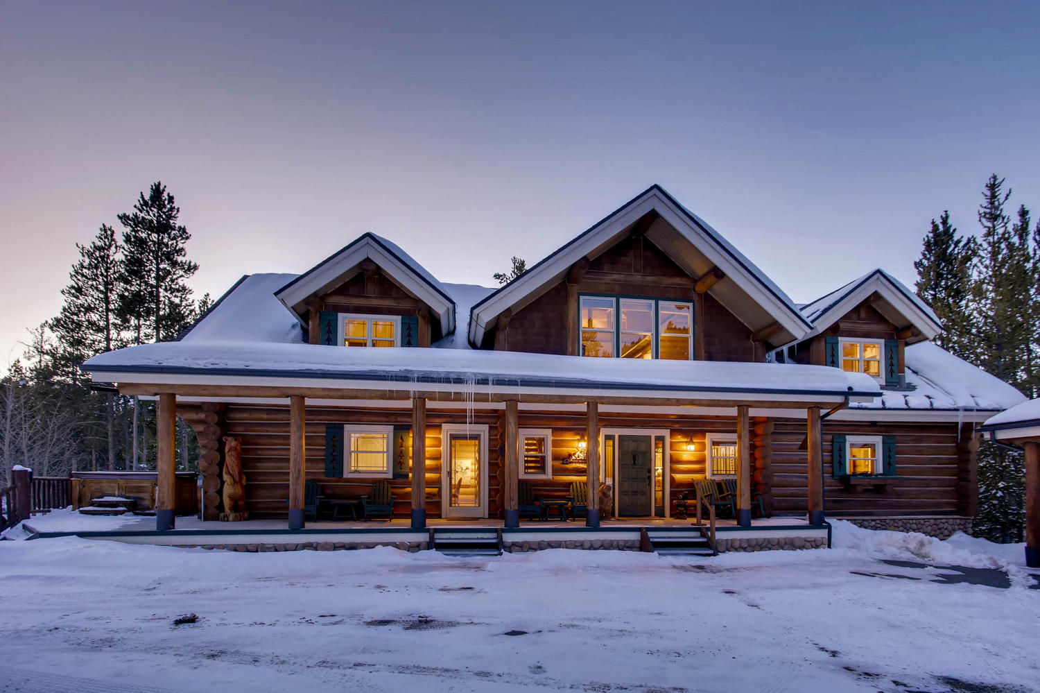Twin Eagles Lodge Breckenridge Vacation Rentals