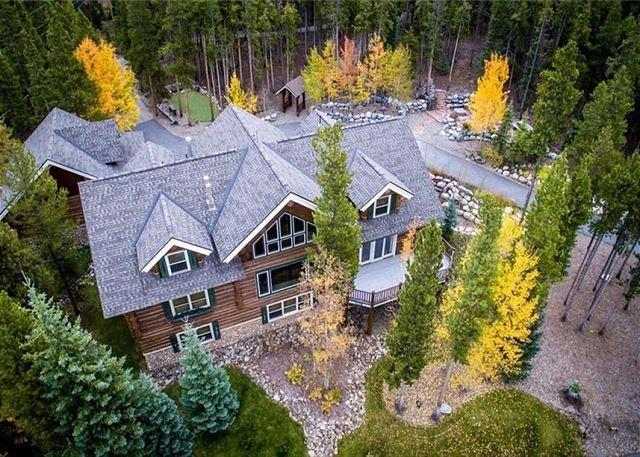Twin Eagle Lodge