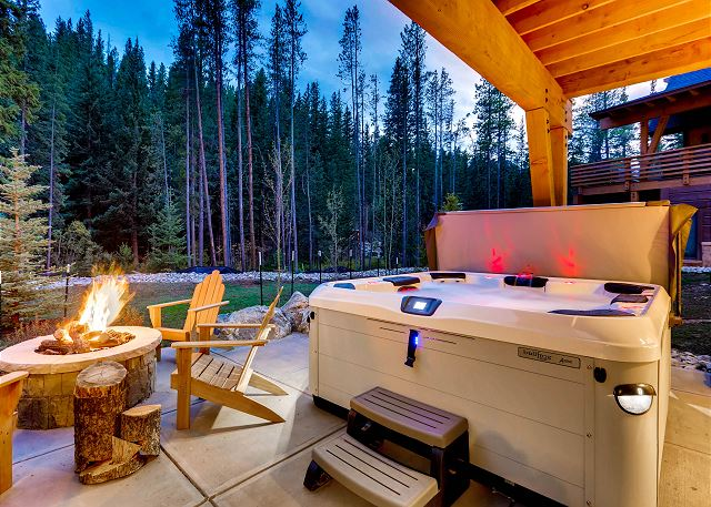 and enjoy tranquility during your stay