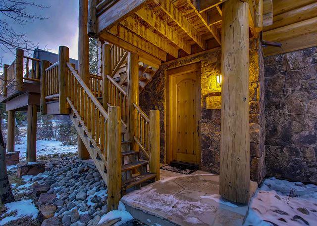 Clifton Lodge