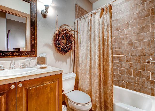 Royal Mountain Chambre Ensuite Bath