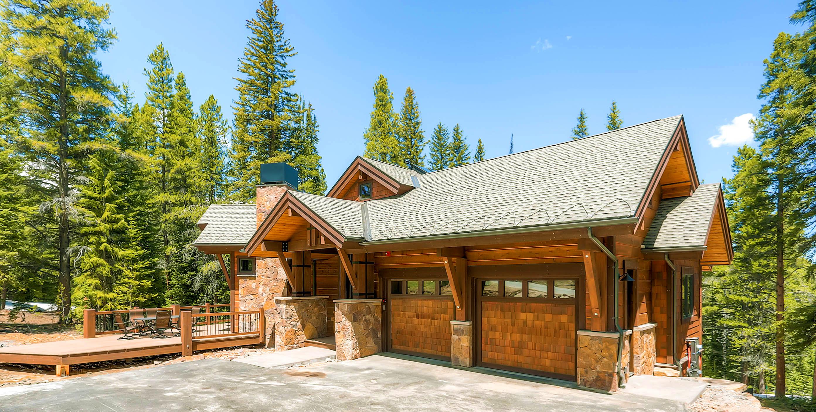 Rocky Mountain Lodge Paragon Lodging
