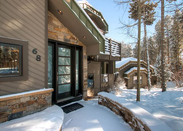 Grand Vista Lodge
