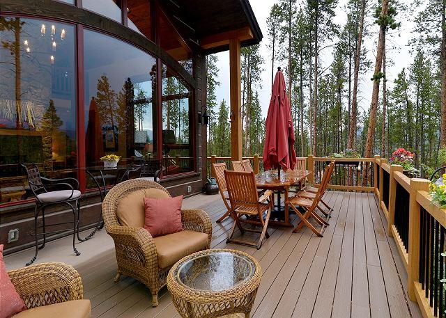 Cypress Mountain Lodge