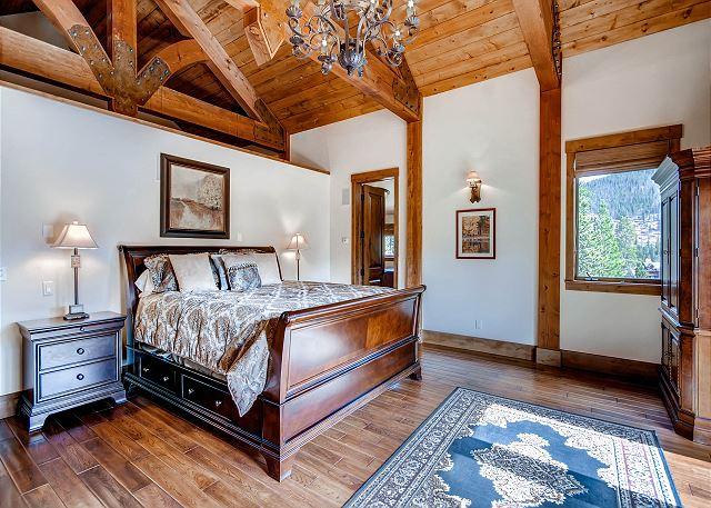 The Lodge at Stoney Ridge