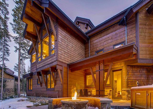 Rocky Mountain Lodge