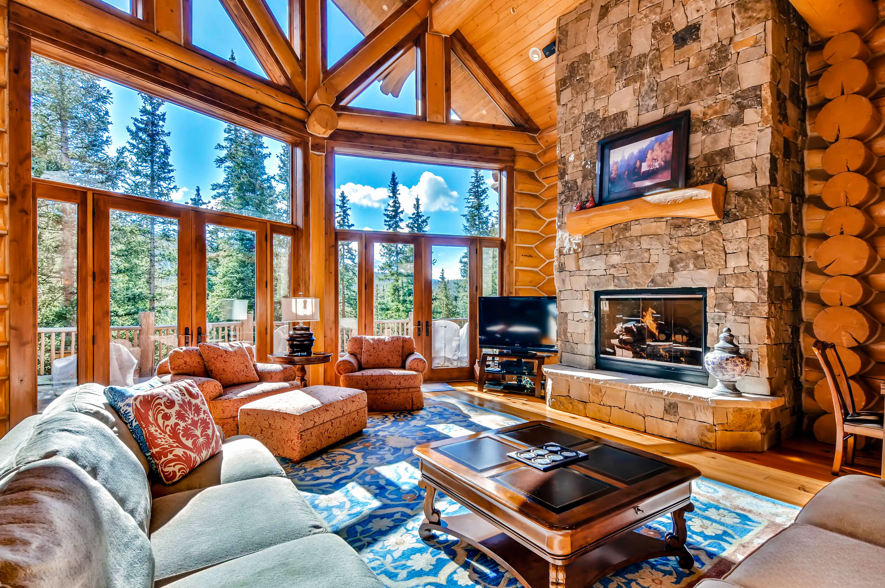 m and hagerman travel getaways creek lodge breckenridge retreat billingsley cabins sunset best id for magazine