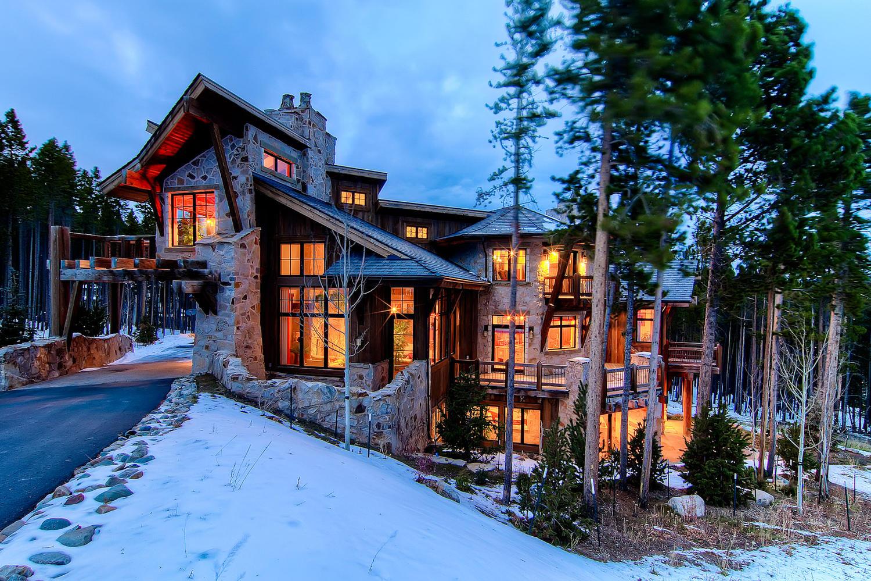 Bella Villa di Montagna | Paragon Lodging